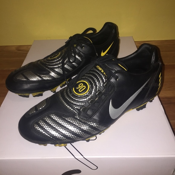 Nike Other - Nike T 90's